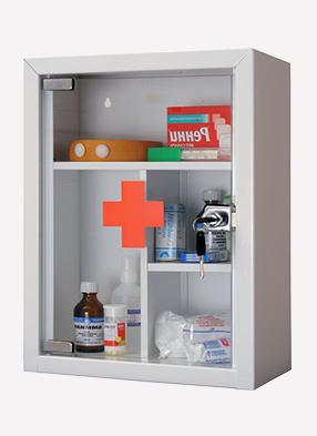 Медицинская мебель фото